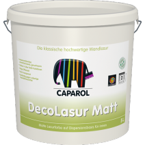 Capadecor DecoLasur Matt 2,5 л